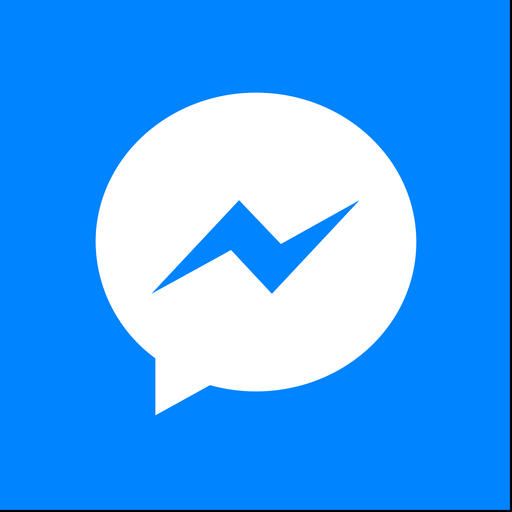 Zdieľať na Facebook messenger