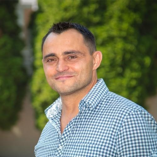 Marek Dudáš