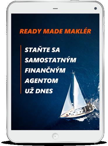 Ready Made Maklér
