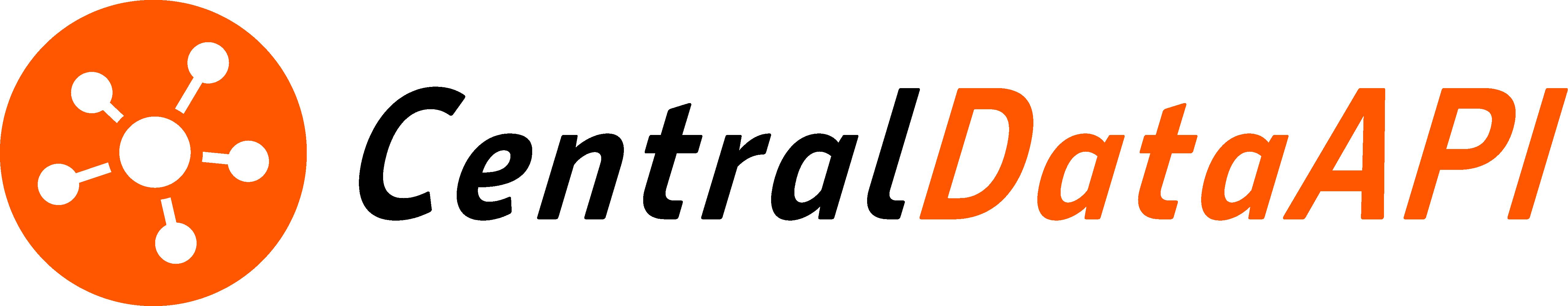 Central Data API