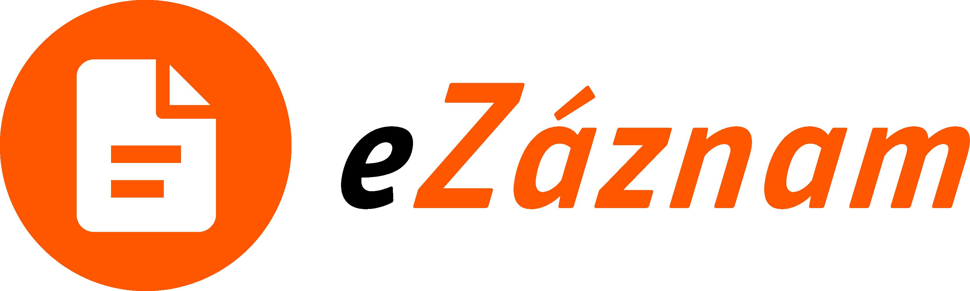 eZáznam